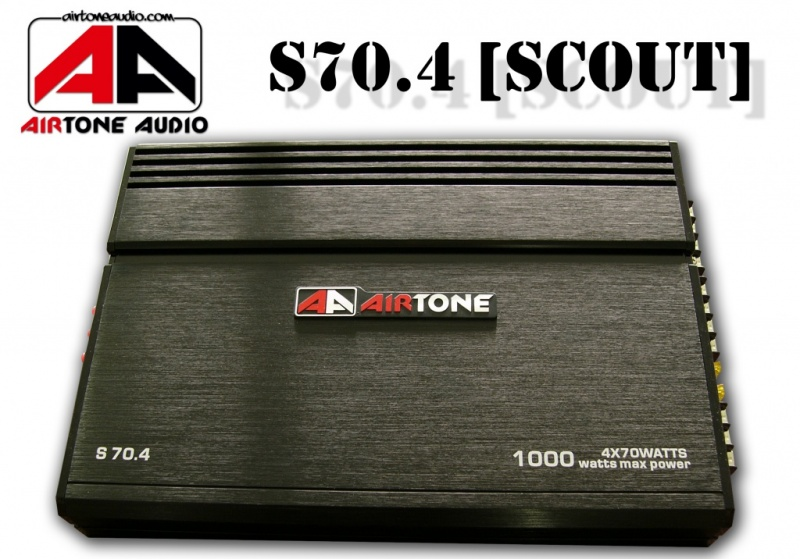 "Airtone S70.4 ""Scout"""